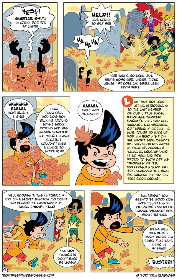 Issue #1 – Page 8