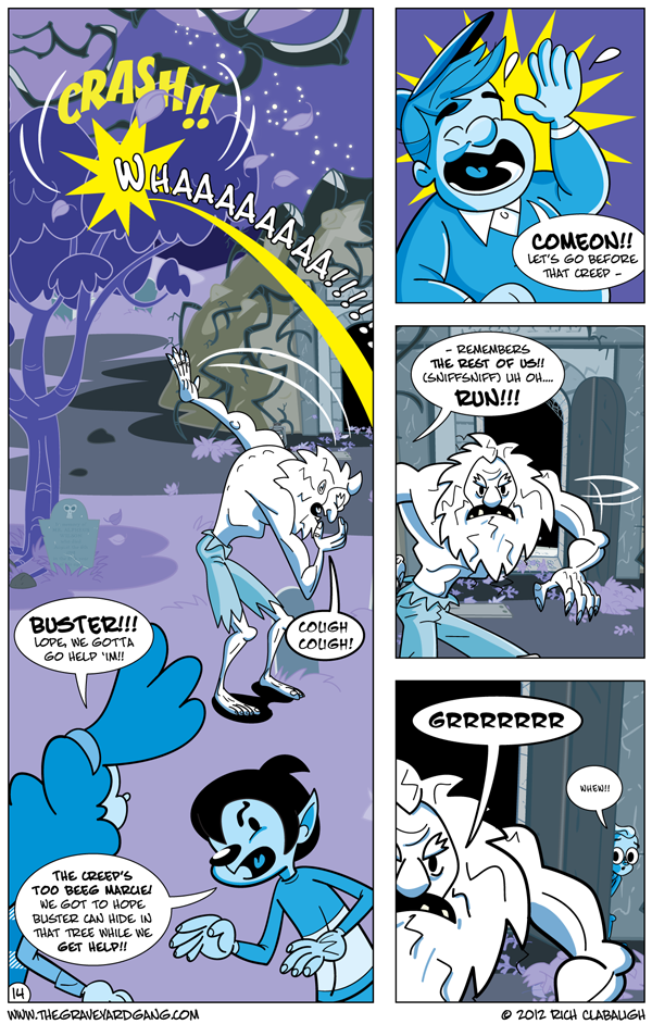 Issue #1 – Page 14