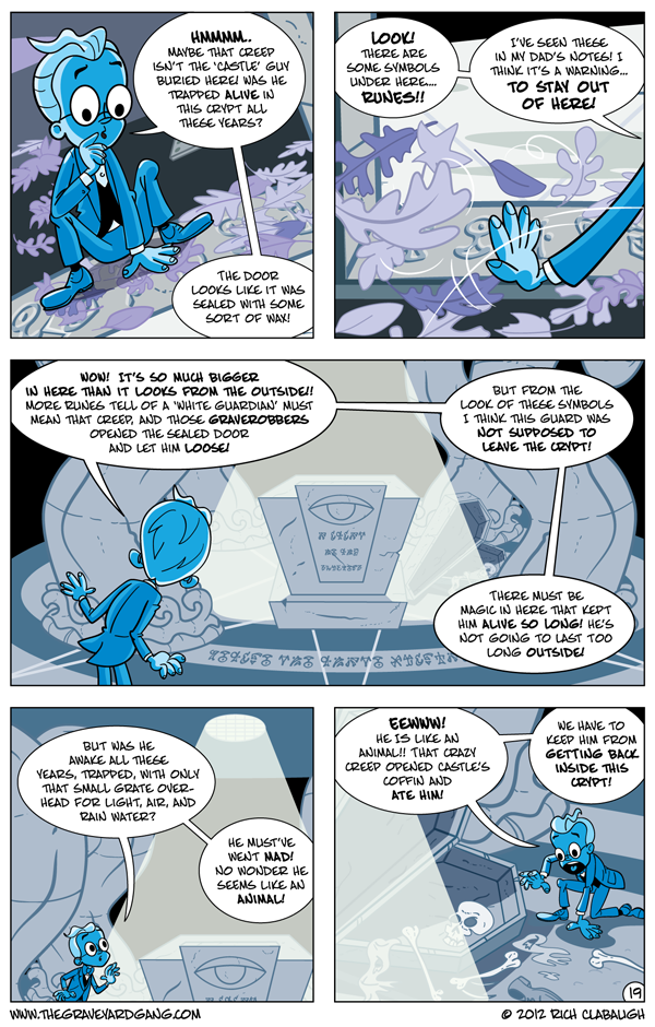 Issue #1 – Page 19