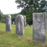 Enoch, Abigail, and Elizabeth Brown