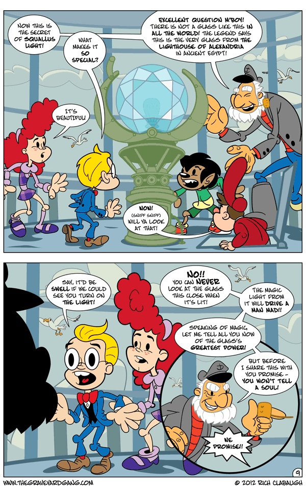 Issue #2 – Page 9