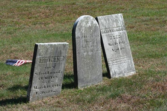 The Cummings family