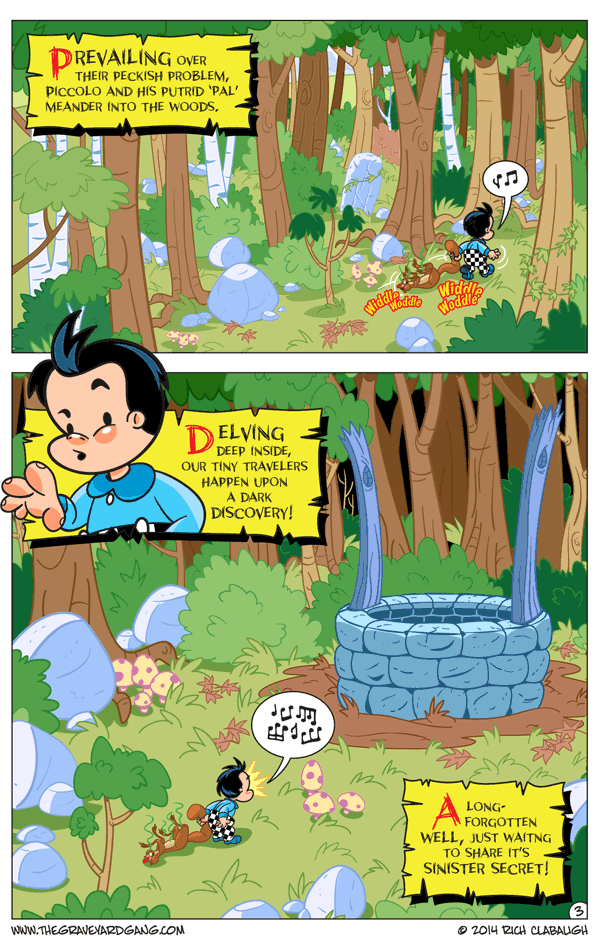 Issue #4 – Page 3