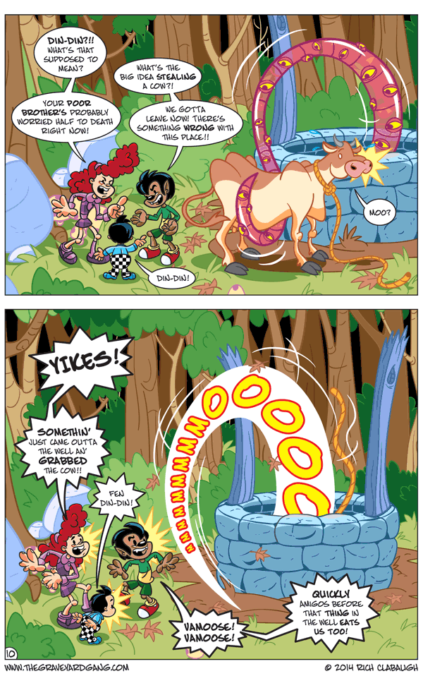 Issue #4 – Page 10