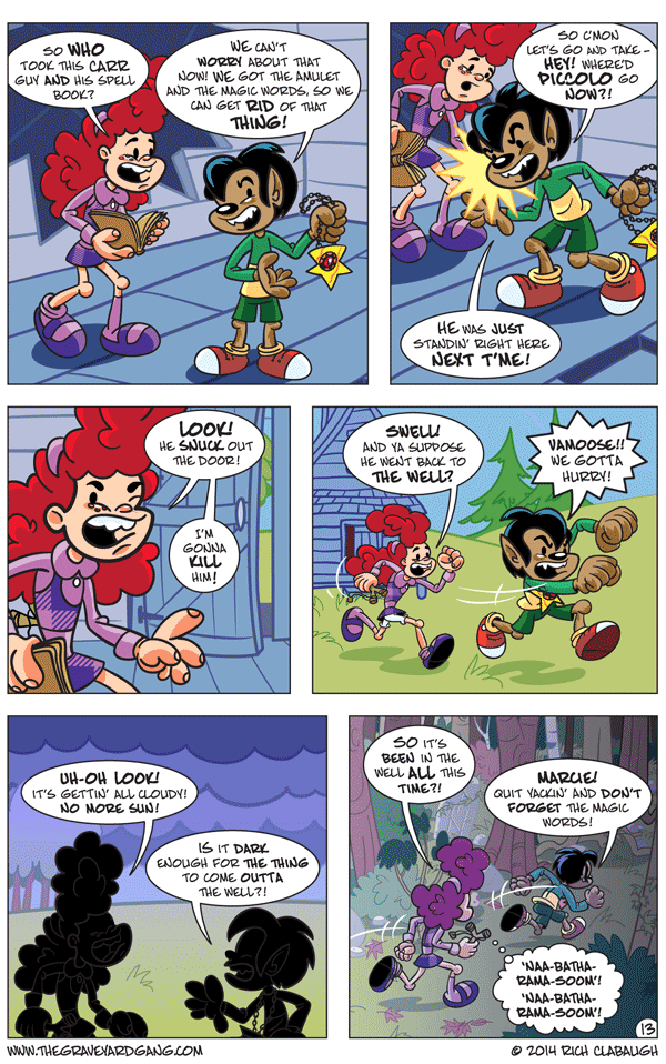 Issue #4 – Page 13