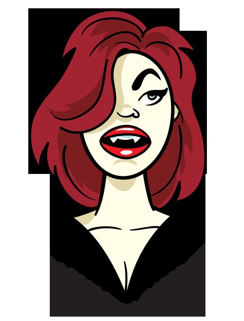 1005--Vampy--MONSTER-FACES-