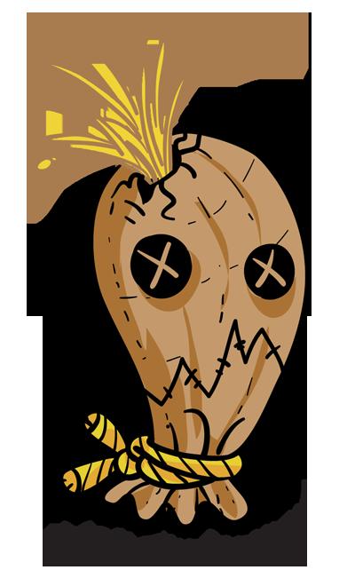 1007-Scarecrow--MONSTER-FACES-