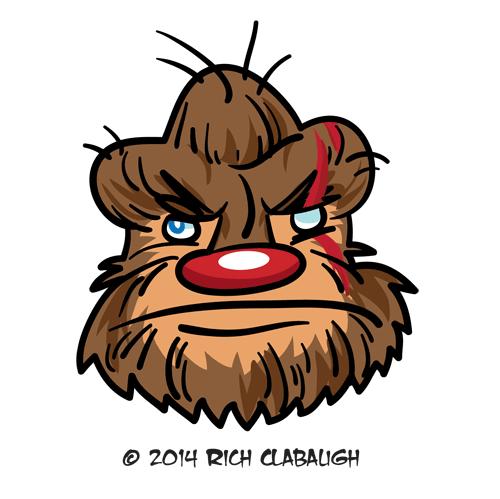 101514-Bigfoot--MONSTER-FACES-
