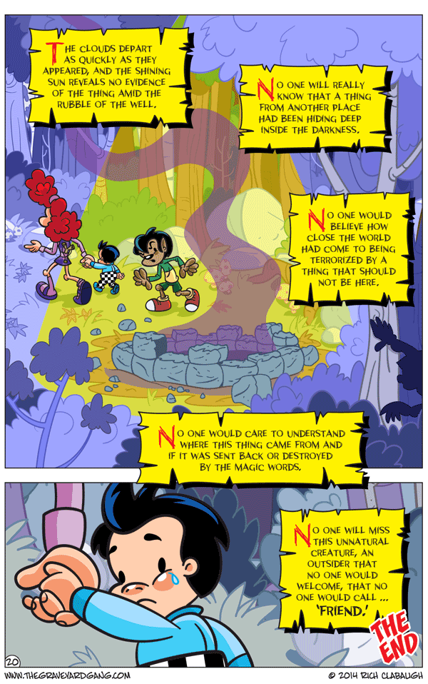 Issue #4 – Page 20